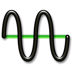 wave_high_frequency_icon