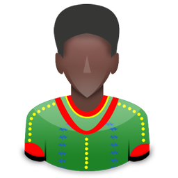 african_icon