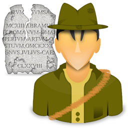 archeologist_icon