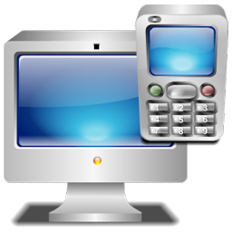 call_computer_icon