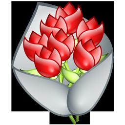 flower_bouquet_icon