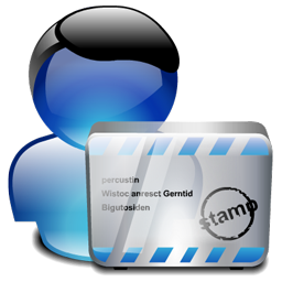 accounting_mail_icon
