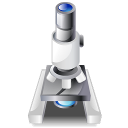 microscope_icon