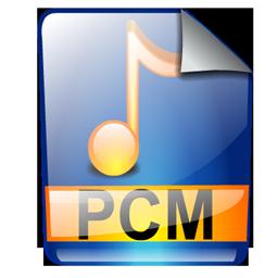 pcm_file_format_icon