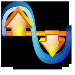 wave_amplify_amplitude_icon