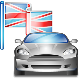 british_car_icon