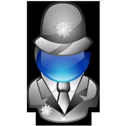 london_police_icon