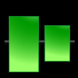 align_vertical_edge_icon
