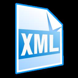 xml_format_icon