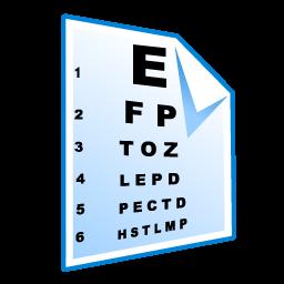 eye_chart_icon
