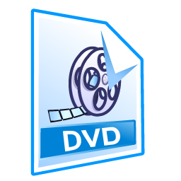 Dvd Format Icon Iconshock