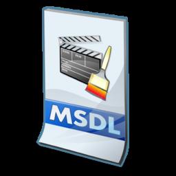 msdl_format_icon