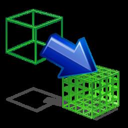 subdivide_mesh_icon