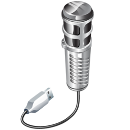 usb_microphone_icon