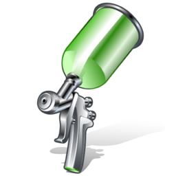 air_spray_gun_icon