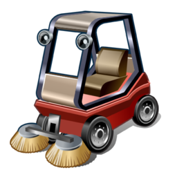 road_sweeper_icon