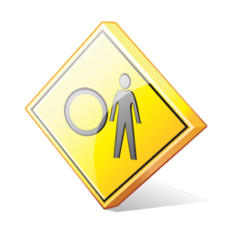 utility_work_ahead_icon