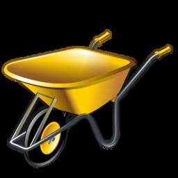 wheelbarrow_icon