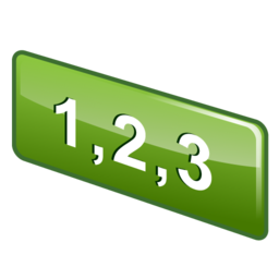 comma_seperated_values_icon