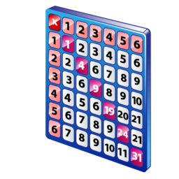 hexadecimal_icon