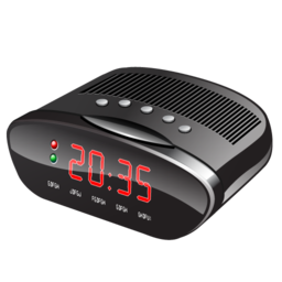 clock_radio_icon