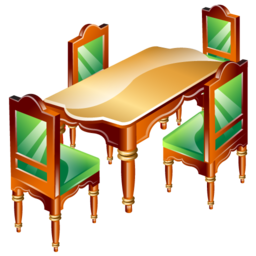 dinner_table_icon