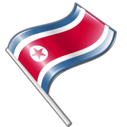 north_korea_icon