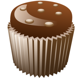 chocolate_muffins_icon