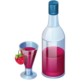 raspberry_syrup_icon