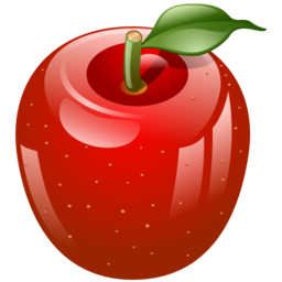 red_apple_icon
