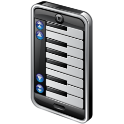 music_phone_icon
