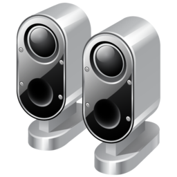 stereo_speakers_icon