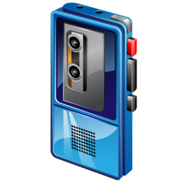 voice_recorder_icon