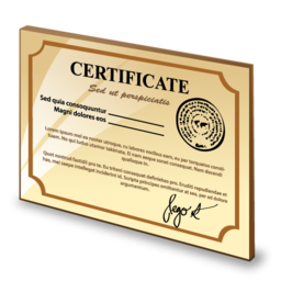 certificate_icon