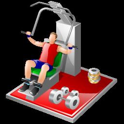 gymnasium_icon