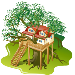 tree_house_icon