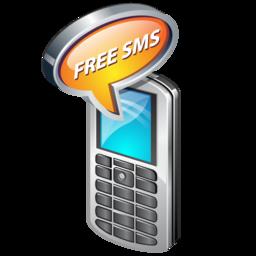 free_sms_icon