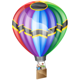 ballooning_icon