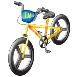 bmx_racing_cycle_icon