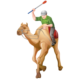 camel_racing_icon