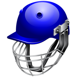 cricket_helmet_icon
