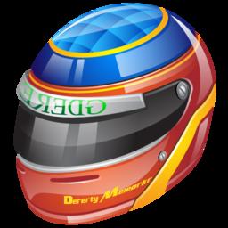 formula_1_helmet_icon
