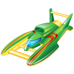 hydroplane_racing_icon