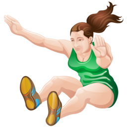 long_jump_icon