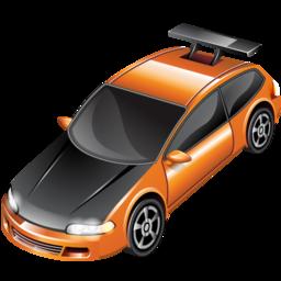 street_racing_icon