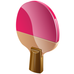 table_tennis_racquet_icon
