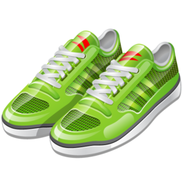 tennis_shoe_icon
