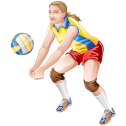 volley_ball_icon