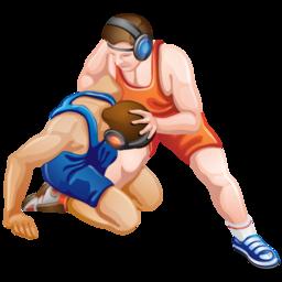 wrestling_icon