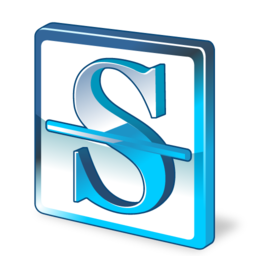 strikethrough_a_icon